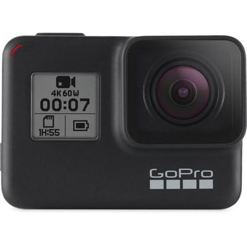 GoPro actioncam GOPRO HERO7 BLACK
