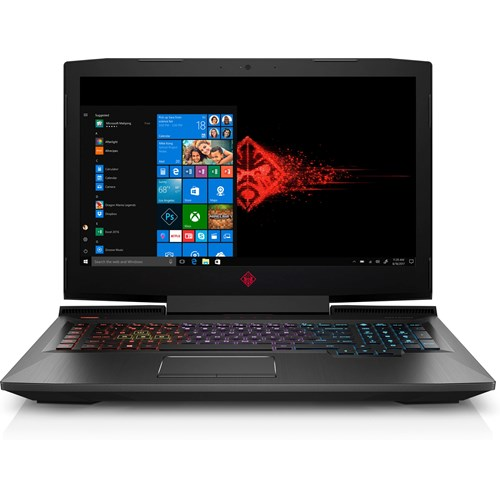 HP laptop 17-AN140ND