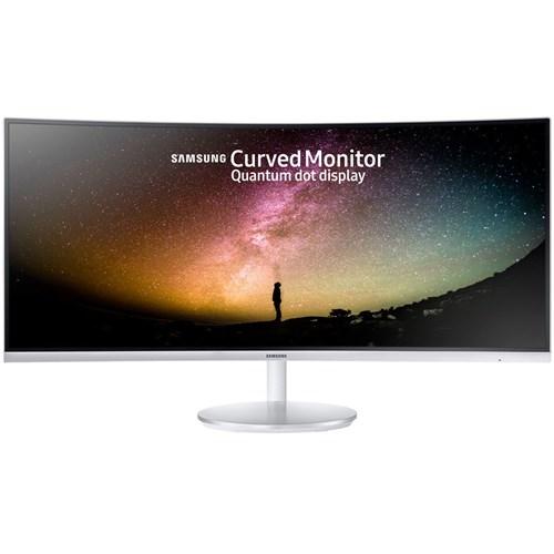 Samsung monitor LC34F791WQUXEN