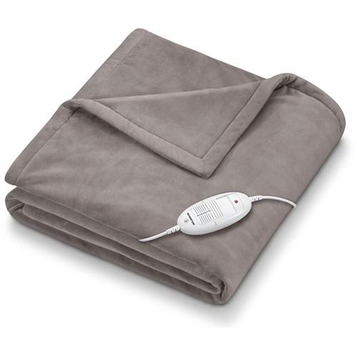 Inventum elektrische deken HB75 - Prijsvergelijk
