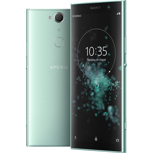 Sony smartphone XPERIA XA2 Plus DualSIM (Groen)