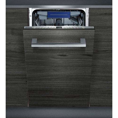 Siemens vaatwasser (inbouw) SR736X10ME - Prijsvergelijk