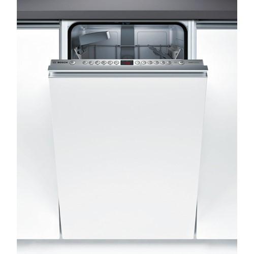 Bosch Serie 4 SPV46IX07E Vaatwassers 45 cm - Roestvrijstaal
