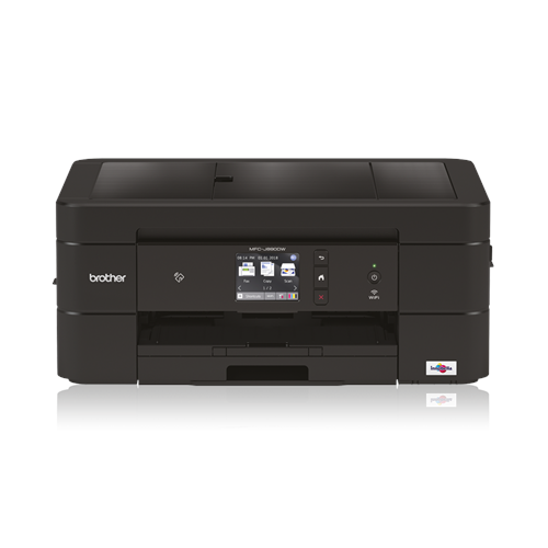 Brother all in one printer MFC J890DW