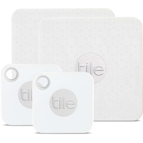 Tile MATE + SLIM COMBO - 4 PACK [URB]