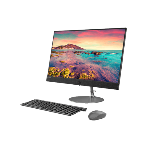 Lenovo all-in-one computer IdeaCentre AIO 730S-24IKB
