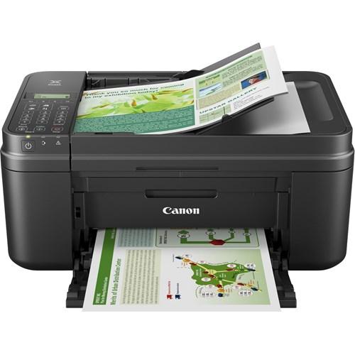 Canon all-in-one printer MX495 ZWART