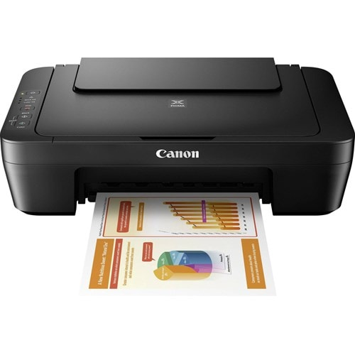 Canon all-in-one printer PIXMA MG2555S
