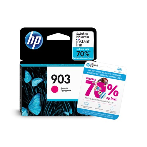 HP cartridges 903 (magenta)