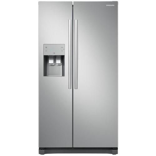Samsung Amerikaanse koelkast RS50N3413SA/EF - Prijsvergelijk