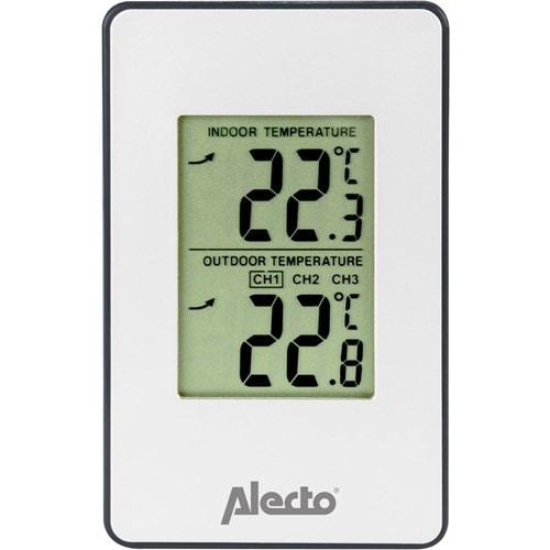 Alecto weerstation WS-1050
