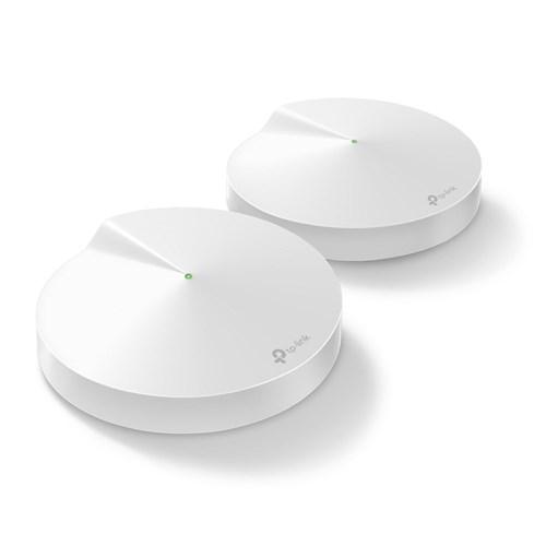 TP-Link router Deco M9 Plus 2-pack