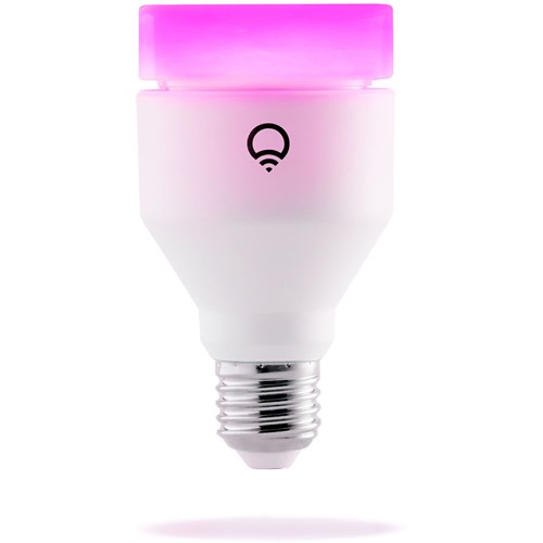 LIFX Colour White E27