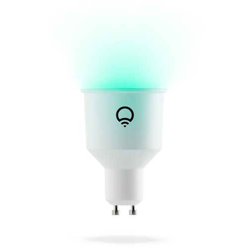 LIFX Colour White GU10