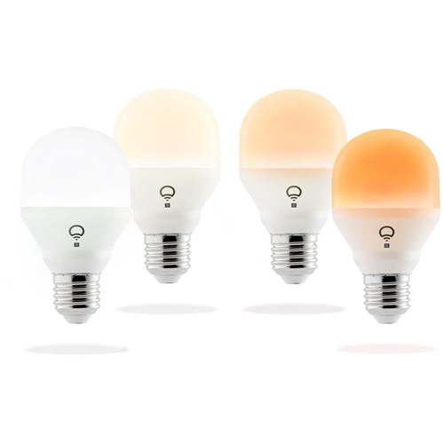 LIFX Mini Day Dusk 4 pack E27