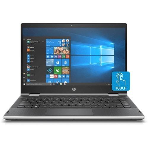 HP 2-in-1 laptop 14-DD0505ND