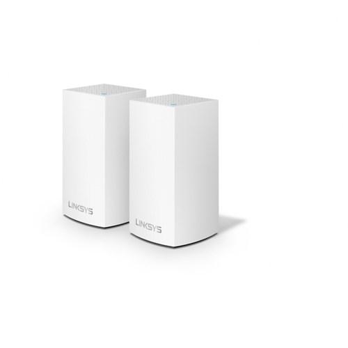 Linksys multiroom Velop WHW0102-EU 2-pack