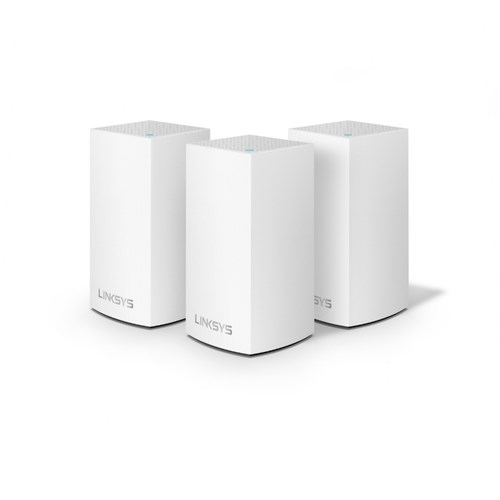 Linksys router Velop WHW0103-EU