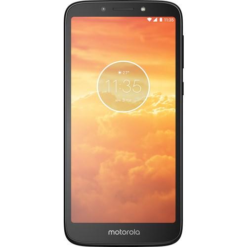 Motorola smartphone Moto E5 Play (Zwart)