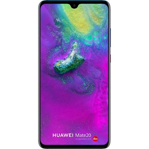 Huawei smartphone Mate 20 Twilight