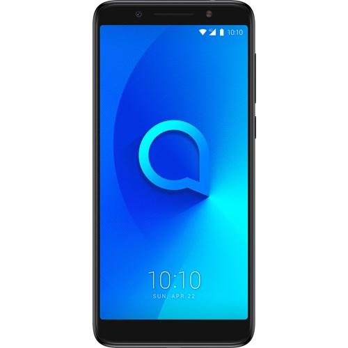 Alcatel smartphone 3X (Zwart)