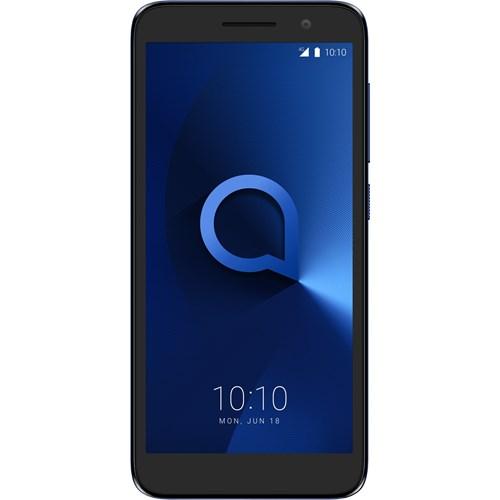 Alcatel smartphone 1 (Blauw)