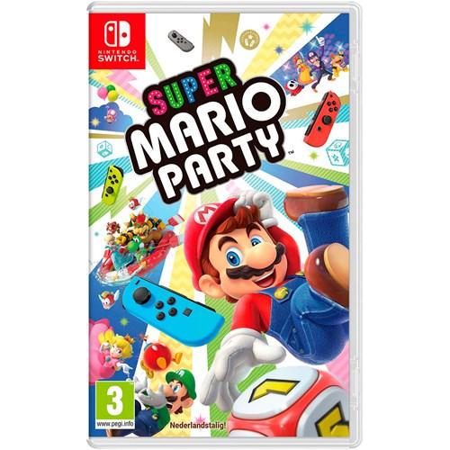 Super Mario Party voor Nintendo Switch