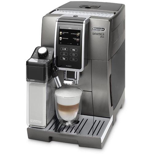 Delonghi espresso apparaat ECAM370.95.T - Prijsvergelijk