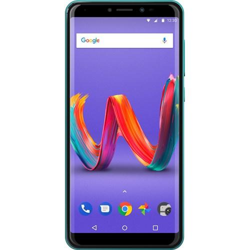 Wiko smartphone Harry 2 (Turquoise)