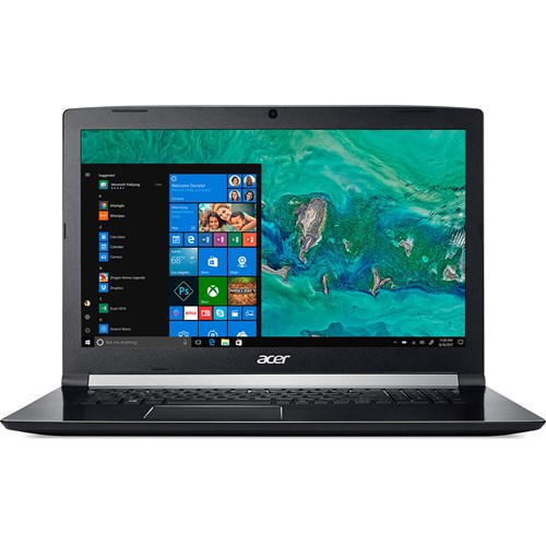 Acer laptop ASPIRE 7 A717 72G 7955