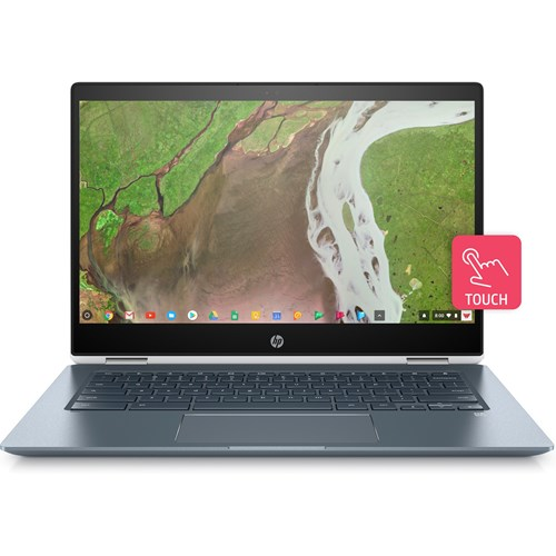 HP chromebook 14-DA0300ND