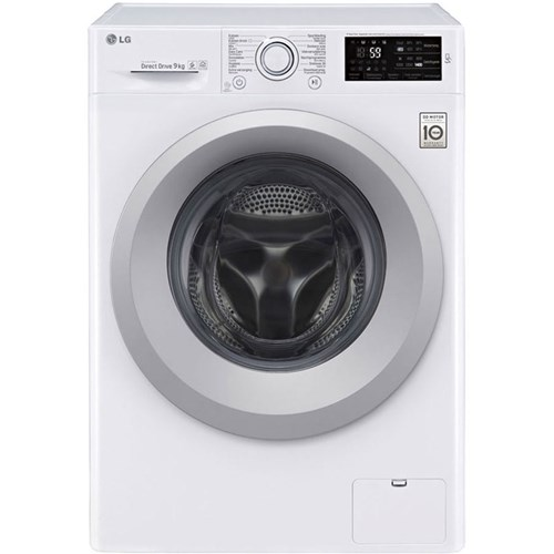 LG wasmachine F4J5VN4W - Prijsvergelijk