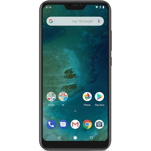 Xiaomi smartphone MI A2 LITE 32GB (Zwart)