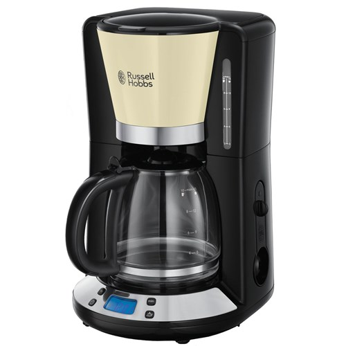 Russell Hobbs koffiezetapparaat Colours Plus 24033-56