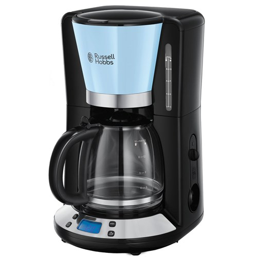 Russell Hobbs koffiezetapparaat Colours Plus 24034-56