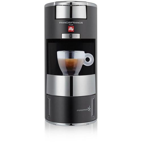 illy koffieapparaat X9 (Zwart) - Prijsvergelijk