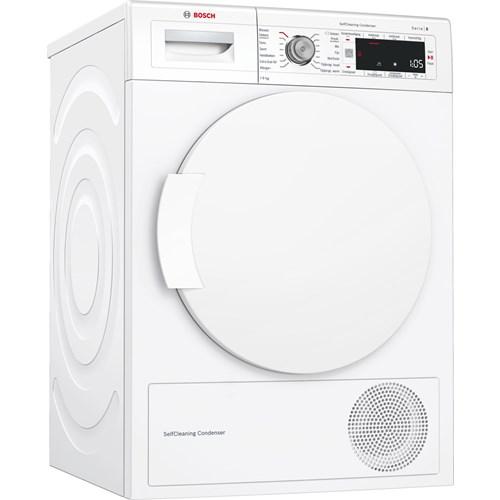 Bosch warmtepompdroger WTW84563NL
