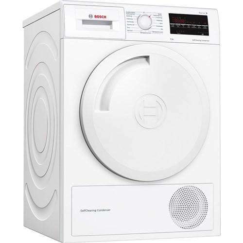 Bosch warmtepompdroger WTW83462NL