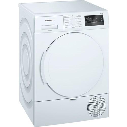 Siemens warmtepompdroger iQ300 WT43RV00NL