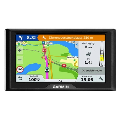 Garmin navigatiesysteem DRIVE 61 LMT-S
