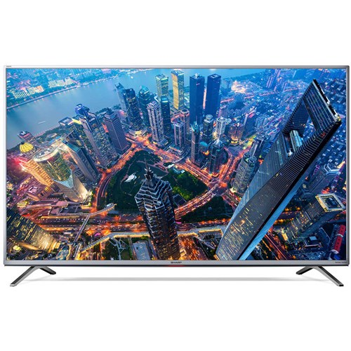 Sharp 4K Ultra HD TV LC-49UI8872E