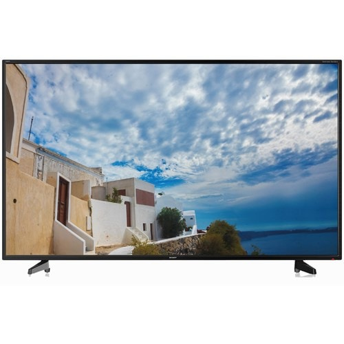 Sharp 4K Ultra HD TV LC-50UI7222E