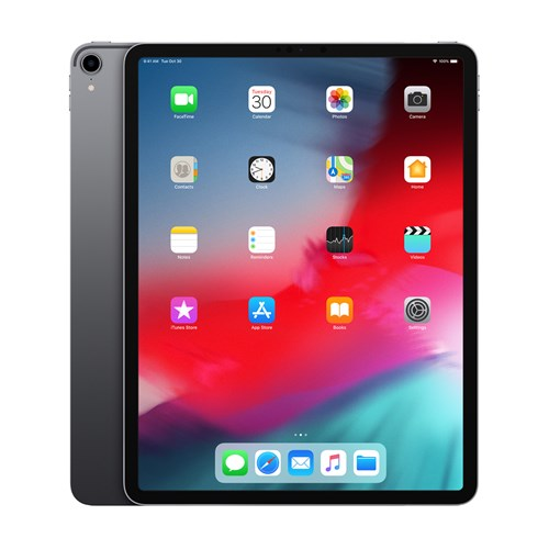 Apple iPad Pro 12.9 Wi Fi 512GB Space Grey