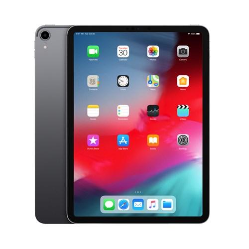 Apple iPad Pro 11 Wi Fi 256GB Space Grey