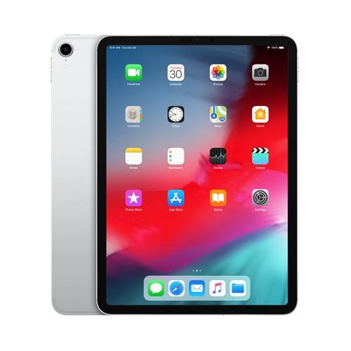 Apple iPad Pro 11 Wi Fi 4G 64GB Zilver