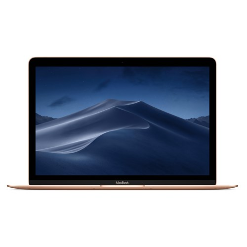 Apple MacBook 12 apos; apos; 1.2 GHz m3 256 GB Gold