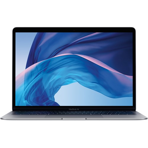 """Apple MacBook Air 13"""" 1.6 GHz i5 128 GB (Space Gray)"""