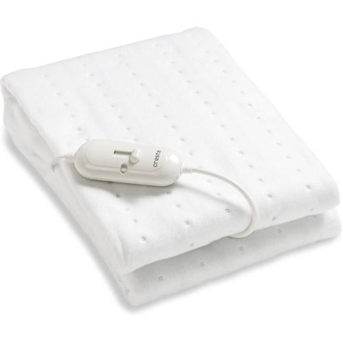 Cresta elektrische deken KTS101 - Prijsvergelijk