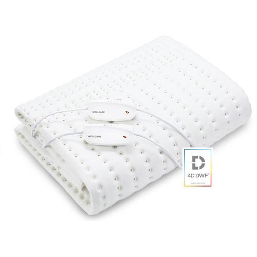 Wellcare elektrische deken Eco WE167UBATHD - Prijsvergelijk