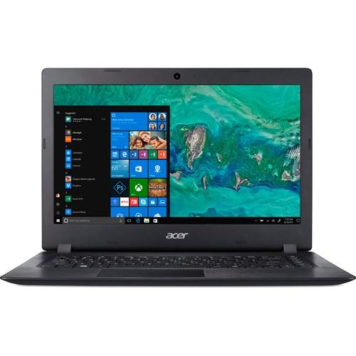 Acer laptop Aspire 1 A114-32-C6AJ (Zwart)